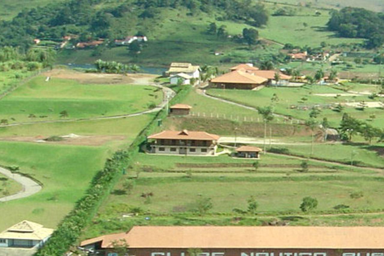 Picture of Chalés na Beira da Represa