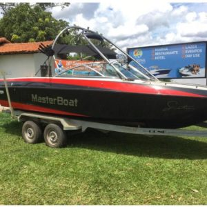 MasterBoat-Wakestar-2009
